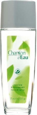 Chanson  Dezodorant naturalny spray 75ml 1
