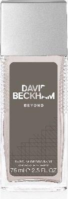 David Beckham Beyond Dezodorant naturalny spray 75ml 1