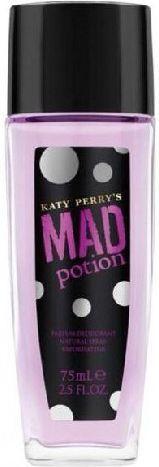 Katy Perry Mad Potion Dezodorant w szkle 75ml 1
