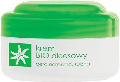 Ziaja Seria Aloesowa Krem Bio Aloesowy 100 ml 1