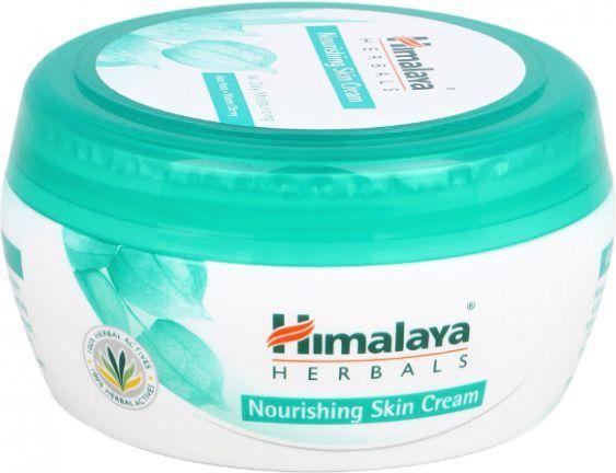 Himalaya Herbals Krem do twarzy i ciała odżywczy 150ml 1