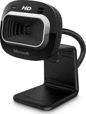 Kamera internetowa Microsoft LifeCam HD-3000 (T3H-00013) 1