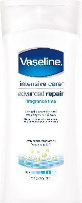 Vaseline  Intensive Care Balsam do ciała Advanced Repair 200ml 1