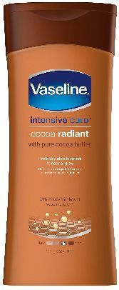 Vaseline  Intensive Care Balsam do ciała Cocoa Radiant 400ml 1
