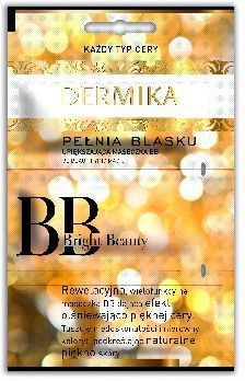 Dermika Bright Beauty Pełnia Blasku 3x2ml 1