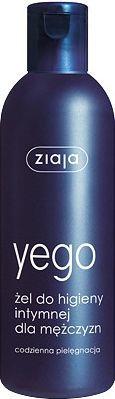 Ziaja Yego Żel do higieny intymnej dla mężczyzn 300 ml 1