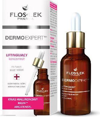 FLOSLEK Pharma Dermo Expert Koncentrat liftingujący 30ml 1