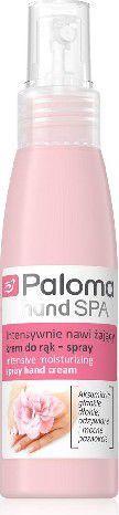 Paloma Hand Spa Intensywnie nawilzający krem do rąk w sprayu 100ml 1