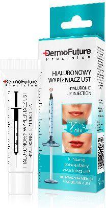 Dermofuture Precision Hialuronowy wypełniacz ust 12ml 1