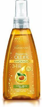 Bielenda Olejek 3w1 Awokado 150ml 1