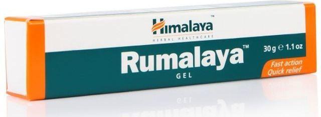 Himalaya Żel Herbals 30g 1