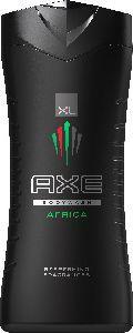 Axe Żel pod prysznic Africa 400ml 1