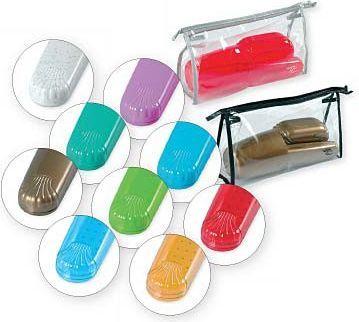 Top Choice Komplet toaletowy z kosmetyczką 41372 1