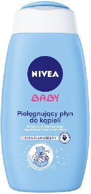 Nivea Baby Pielęgnujący płyn do kąpieli 500ml 1