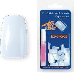 Top Choice paznokci Sztuczne paznokcie 7521 1