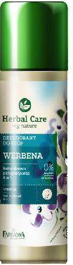 Farmona Herbal Care Dezodorant do stóp 8w1 Werbena 150ml 1