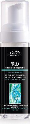 Joanna Profesjonalna Stylizacja Pianka do włosów nadająca objętość z kolagenem morskim 150 ml 1