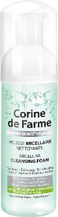 Corine de Farme HBV Pianka micelarna do demakijażu 150ml 1