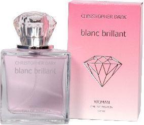 Christopher Dark Woman Blanc Brillant EDP 100ml 1