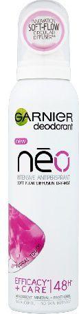 Garnier Neo Dezodorant spray Floral Touch 150ml - 0353892 1