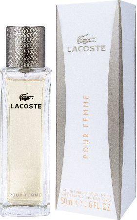 Lacoste Pour Femme EDP 50ml 1