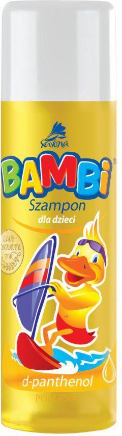 Bambino Szampon dla Dzieci 150ml 1