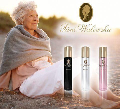 Miraculum  Pani Walewska Sweet Romance Dezodorant spray 90ml - 0463747 1
