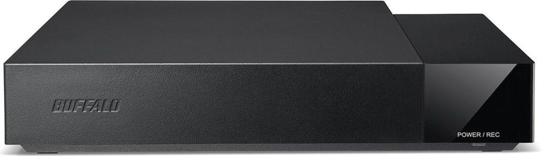 Dysk zewnętrzny Buffalo HDD DriveStation Media 3 TB Czarny (HDV-SA3.0U3-EU) 1