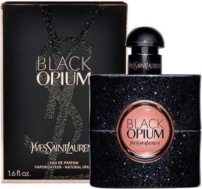 YVES SAINT LAURENT Black Opium EDP 50ml 1