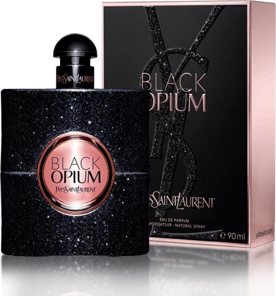 YVES SAINT LAURENT Black Opium EDP 90ml 1