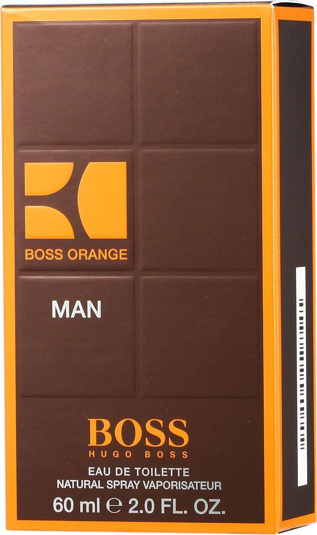 Hugo Boss Orange EDT 60ml 1