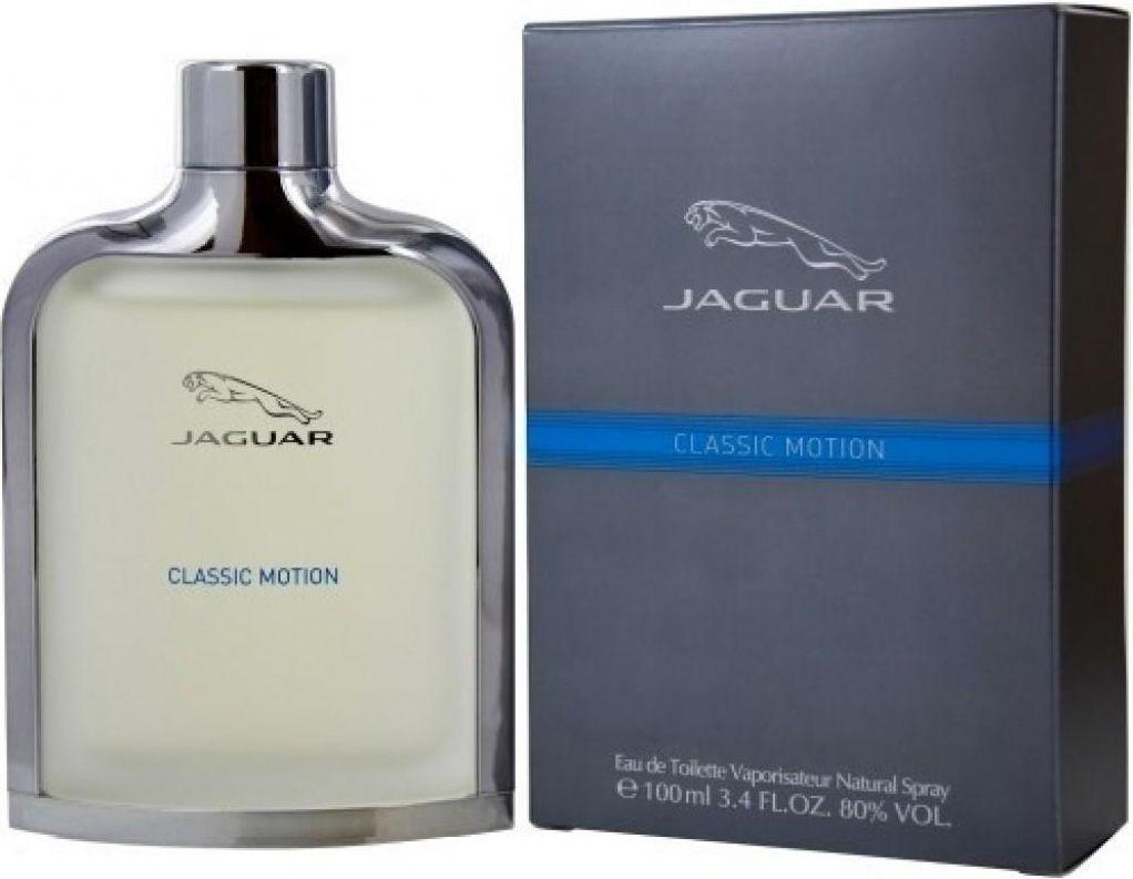 Jaguar Classic Motion EDT 100ml 1