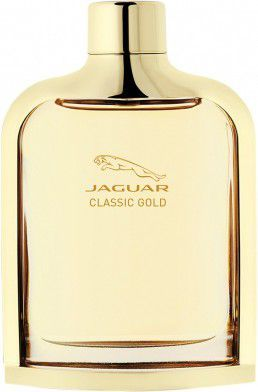 Jaguar Classic Gold EDT 100ml 1
