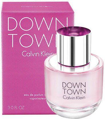 Calvin Klein Downtown EDP 50ml 1
