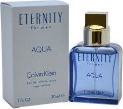 Calvin Klein ETERNITY AQUA EDT/S 30 ML 1