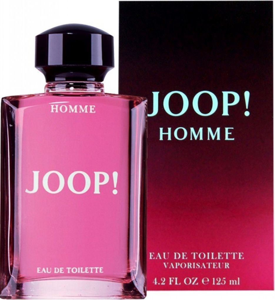 Joop! Homme EDT 125ml 1