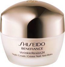 Shiseido Benefiance Wrinkle Resist 24 Night Cream, 50ml 1