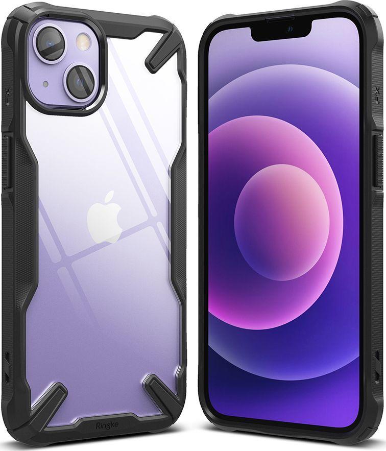 Ringke Etui Ringke Fusion-X Apple iPhone 13 Black 1