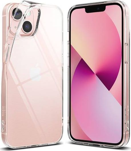Ringke Etui Ringke Air Apple iPhone 13 Clear 1