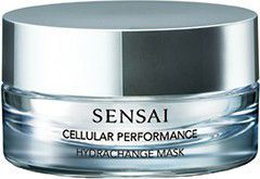 Kanebo SENSAI CELLULAR PERFORMANCE HYDRATING HYDRACHANGE MASK 75ml 1
