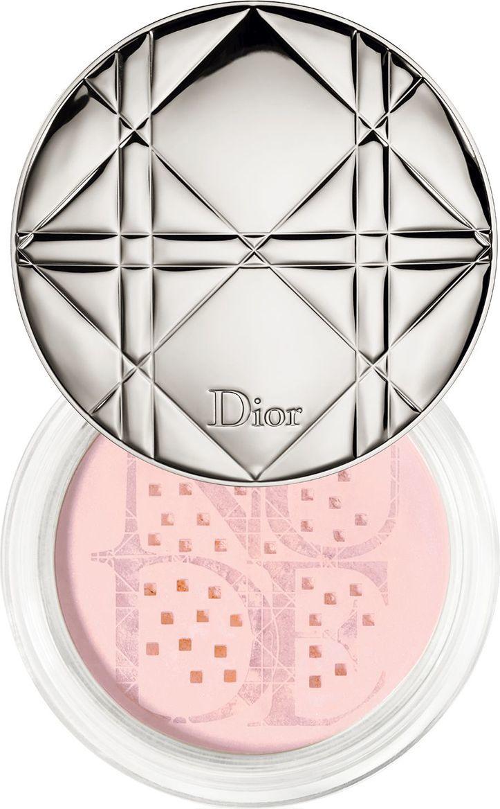 Christian Dior Diorskin Nude Air Loose Powder Puder Sypki 012 Pink 16g 1