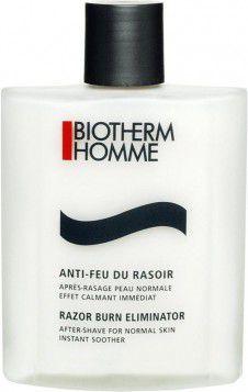 Biotherm HOMME Razor Burn Eliminator Balsam po goleniu 100 ml 1