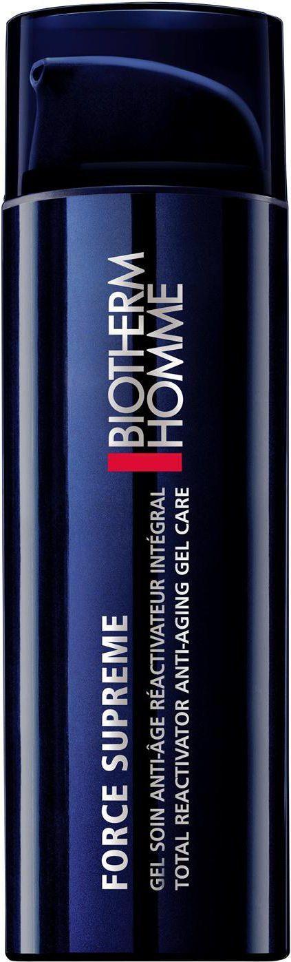Biotherm HOMME FORCE SUPREME GEL 50ML 1