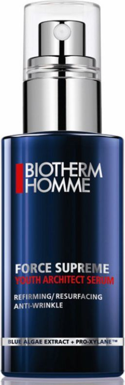 Biotherm HOMME FORCE SUPREME YOUTH ARCHITECT SERUM 50ML 1