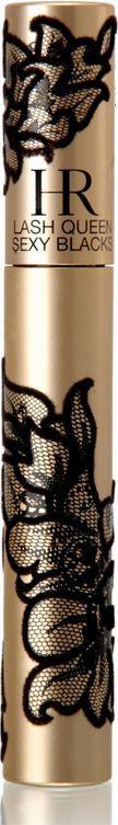 Helena Rubinstein Mascara Lash Queen Sexy Pogrubiająco-podkręcający tusz do rzęs 01 Scandalous black 6,9ml 1