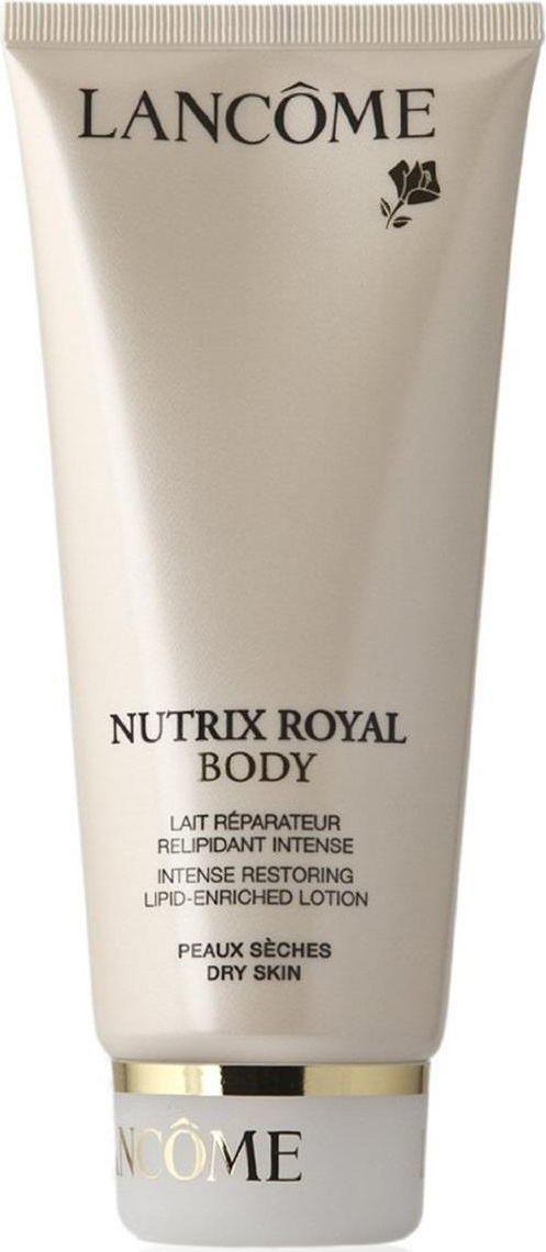 Lancome Nutrix Royal Body Mleczko do ciała Intensywna Odbudowa 200ml 1