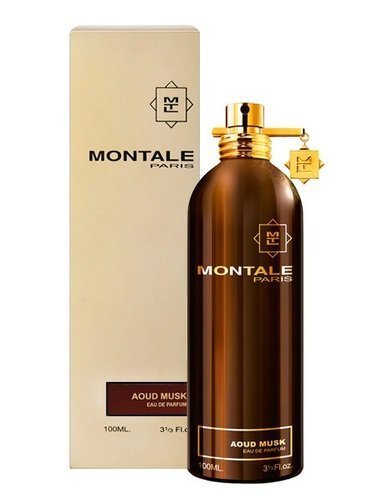 Montale Paris Aoud Musk EDP 100ml 1