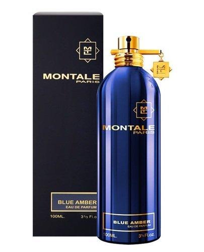 Montale Paris Blue Amber (U) EDP/S 100ML 1