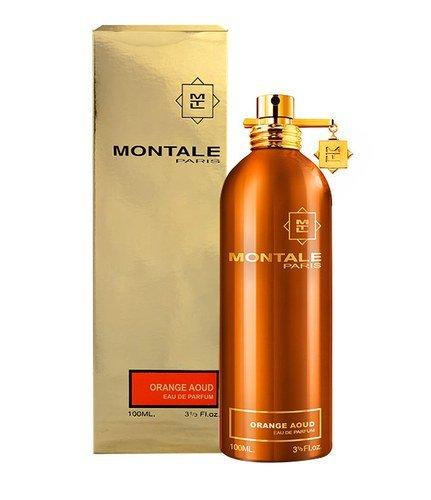 Montale Paris Aoud Orange EDP 100ml 1