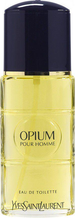 YVES SAINT LAURENT Opium EDT 100ml 1